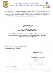 ATESTAT ANRE 2012 001